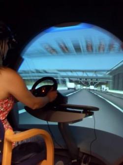 Tunnelsimulator