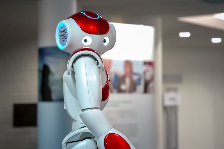BAuA Robots